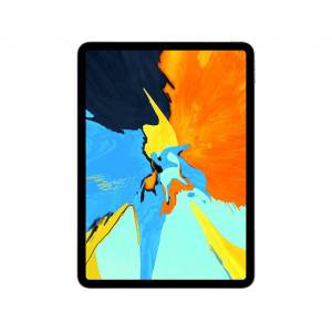 "Apple iPad Pro 11"" 1 TB Wi-Fi Silver Edition 2018"