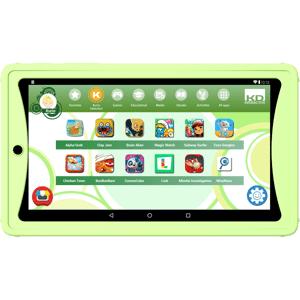 """KURIO Tablet Tab Lite 7"""" Groen"""