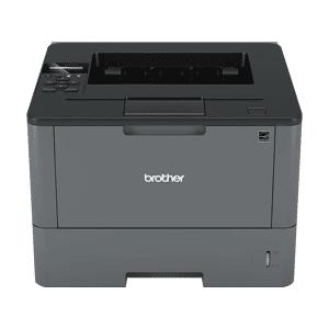 Brother Laserprinter HLL5000D