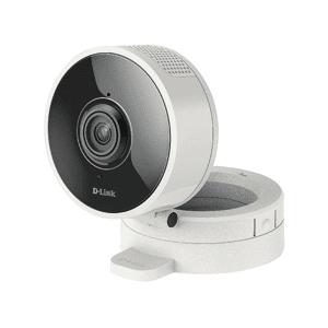 D-Link Bewakingscamera Wi-Fi HD 180°