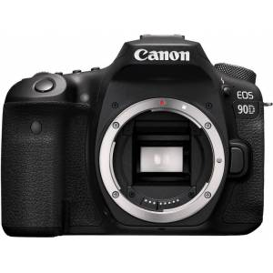 Canon Reflexcamera EOS 90D Body
