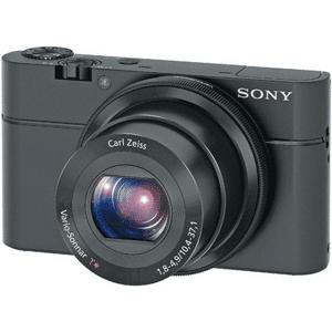 Sony Compact camera Cyber-shot DSC-RX100