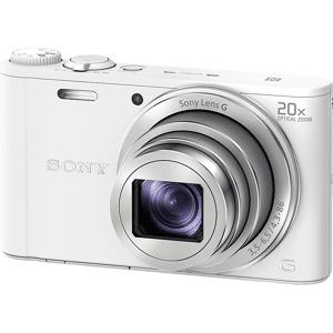 Sony Compact camera Cyber-shot DSC-WX350
