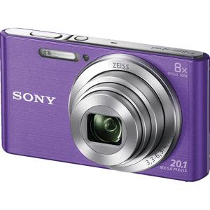 Sony Compact camera Cyber-shot DSC-W830