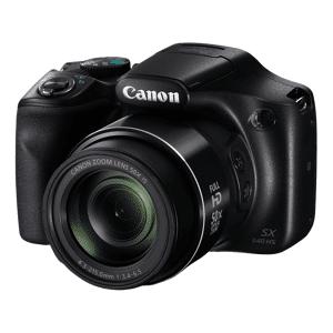 Canon Bridge camera PowerShot SX540 HS
