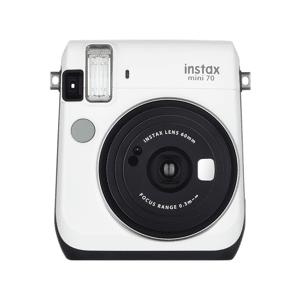 Fujifilm Instax Mini 70 Wit