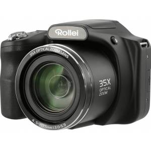 ROLLEI Bridge camera Powerflex 350
