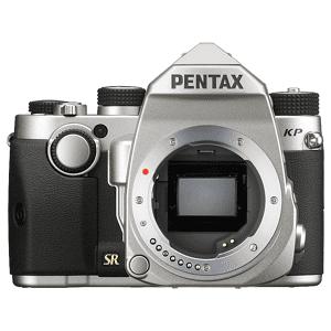 Pentax Reflexcamera KP Body
