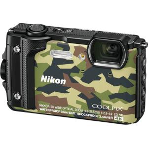 Nikon Compact camera Coolpix W300