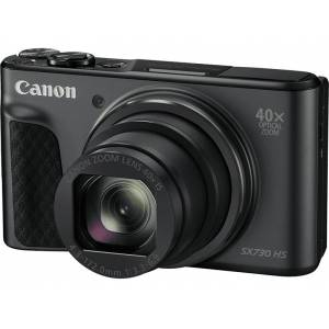Canon Compact camera PowerShot SX730 HS