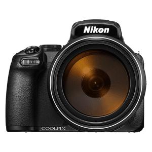 Nikon Bridge camera Coolpix P1000