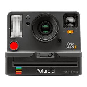 POLAROID ORIGINALS Instant camera OneStep 2 ViewFinder Graphite