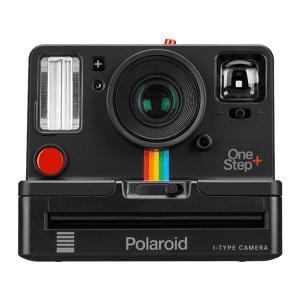 POLAROID ORIGINALS Instant camera OneStep+ i-Type Graphite