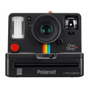 POLAROID ORIGINALS Instant camera OneStep+ i-Type Graphite