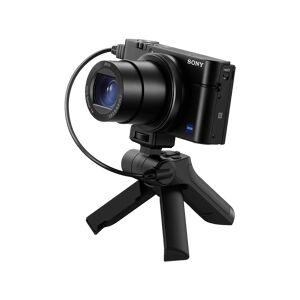 Sony Compact camera Cyber-shot DSC-RX100 III + VCT-SGR1 Handgreep