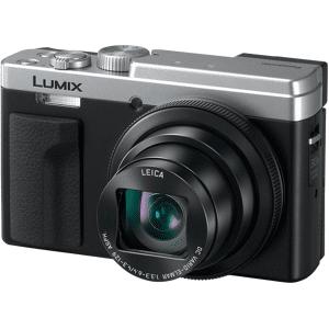 Panasonic Compact camera Lumix TZ95 Zilver