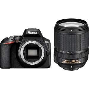 Nikon Reflex camera D3500 + 18-140 mm DX VR