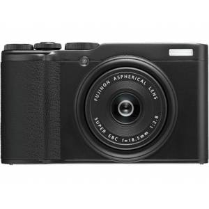 Fujifilm Compact camera XF10 Zwart