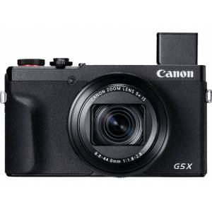 Canon Compact camera PowerShot G5X Mark II