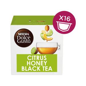 NESCAFE DOLCE GUSTO CITRUS HONEY TEA