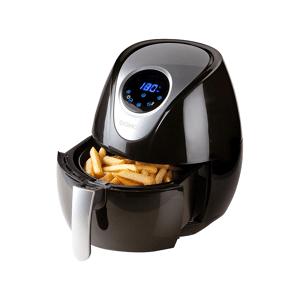 DOMO Hetelucht friteuse Deli-Fryer