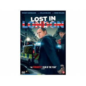 SOURCE1 Lost in London - DVD