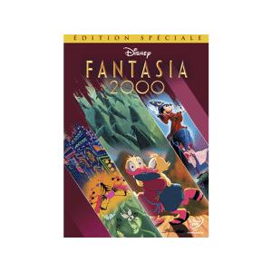 Disney Fantasia 2000