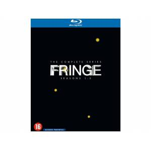 Fringe - Complete Collectie Blu-ray