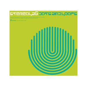 DUOPHONIC Stereolab - DOTS & LOOPS CD