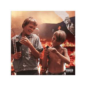 INITIAL Columbine - Adieu, Au Revoir Vinyl