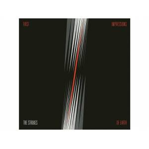 RCA RECORD The Strokes - FIRST IMPRESSIONS OF EARTH Vinyl