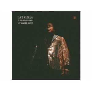 Lee Fields and The Expressions - It Rains Love CD