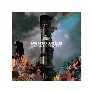 DECCA Ludovico Einaudi - Tranta Project  CD