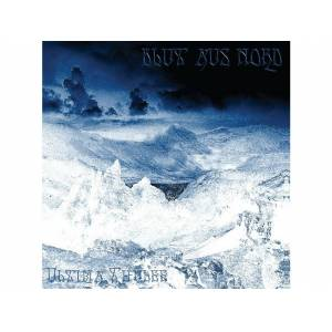 CAROLINE Blut Aus Nord - Ultima Thulée Vinyl