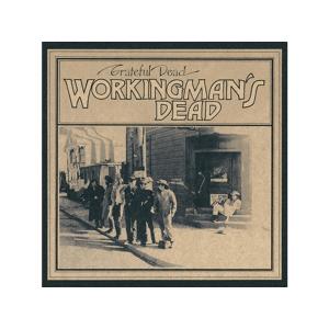 RBDO 2171 Grateful Dead - Workingman''s Dead CD