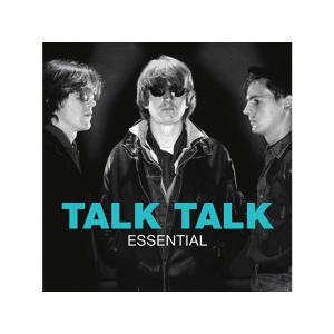 PLG UK Talk Talk - Essential CD