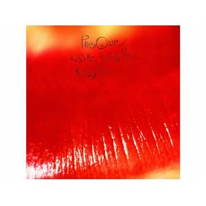 POLYDOR The Cure - Kiss Me, Kiss Me, Kiss Me