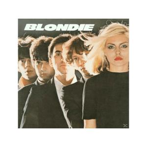 EMI - Blondie CD