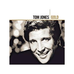 Mercury Tom Jones - Gold CD
