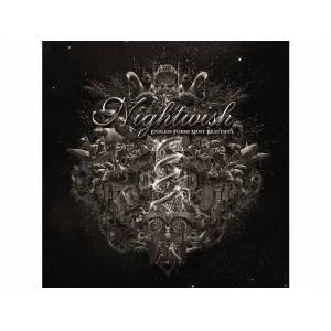 NUCLEAR BL Nightwish - Endless Forms Most Beautiful CD