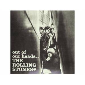 DECCA The Rolling Stones - Out Of Our Heads