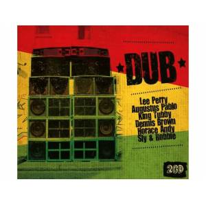 UNION SQUA - Dub CD