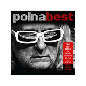 BARCLAY Michel Polnareff - Polnabest CD
