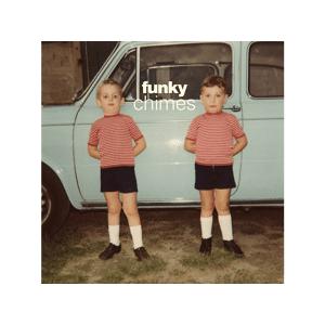 NEWS Verschillende Artiesten - Funky Chimes Vol.2 Vinyl