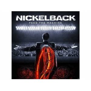 BMG RIGHTS Nickelback - Feed The Machine