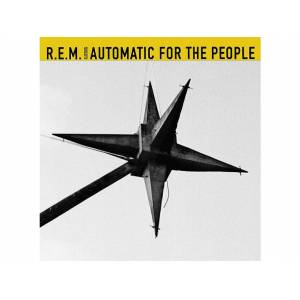CONCORD RE R.E.M.  - Automatic for the People Vinyl
