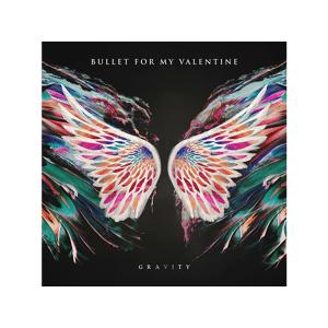 CAROLINE Bullet for my Valentine - Gravity