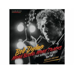 COLUMBIA/L Bob Dylan - More Blood, More Tracks: The Bootleg Seties Vol. 14 CD