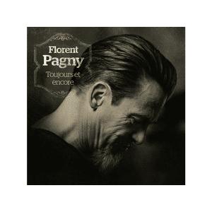 CAPITOL Florent Pagny - Toujours et Encore CD