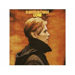 PLG UK CAT David Bowie - Low